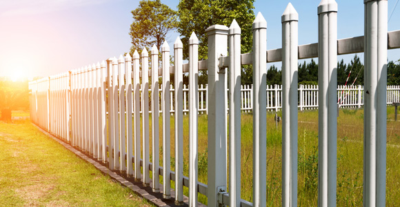 internet marketing for fencing companies